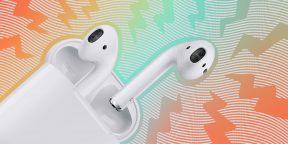 8 распространённых проблем с Apple AirPods и их решение