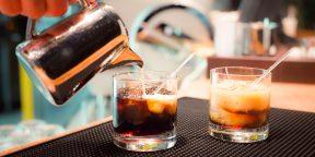 10 простых и вкусных коктейлей с водкой