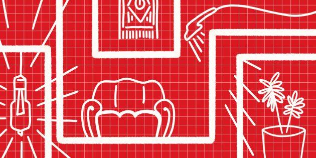 Квартира со свободной планировкой: как выбрать идеальный вариант