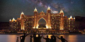 Где обязательно нужно побывать в ОАЭ, если у вас всего 48 часов