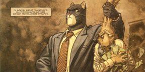 12 комиксов для тех, кто не читает комиксы
