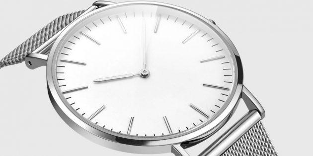 Механические часы Xiaomi TwentySeventeen