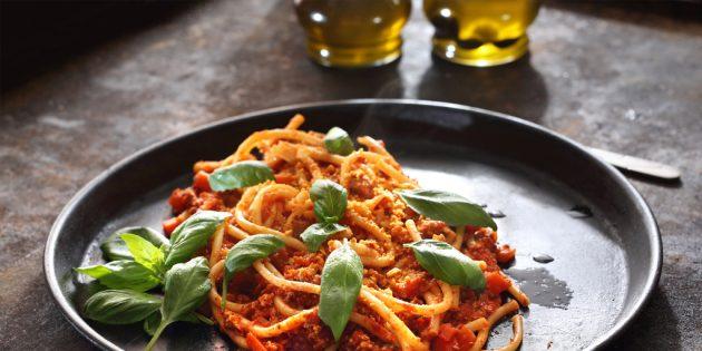 13 блюд на скорую руку, которые не стыдно поставить на стол