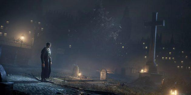 15 лучших игр про вампиров для разных платформ