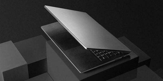 Mi Notebook: Дизайн