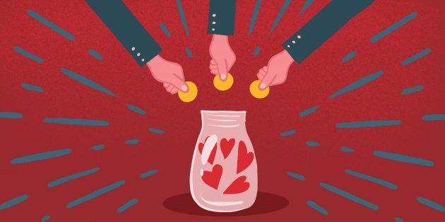 Бизнес и благотворительность