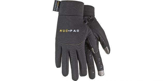 Зимняя фотосъёмка: Купите специальные перчатки
