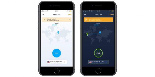 VPN Lite