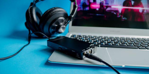 Стоит ли купить Xduoo XP-2: устройство определяется как цифровые наушники