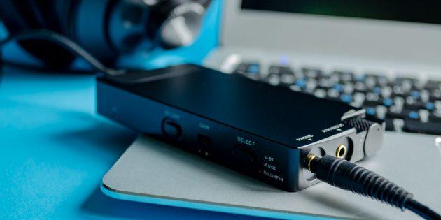 Обзор xDuoo XP-2 — портативного ЦАП, усилителя и Bluetooth-ресивера в едином корпусе