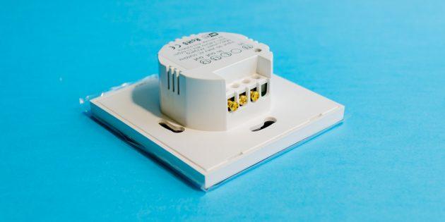 Умный выключатель Sonoff T1