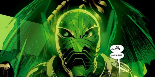 Мстители 4: Кто будет новым главным злодеем