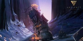 Valve выпустила Artifact — карточную игру по Dota 2 и конкурента Hearthstone