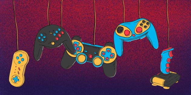 Игры для разных платформ