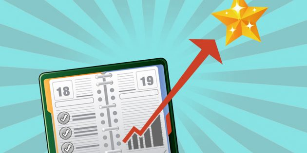 4 способа организовать список дел, чтобы работать эффективнее