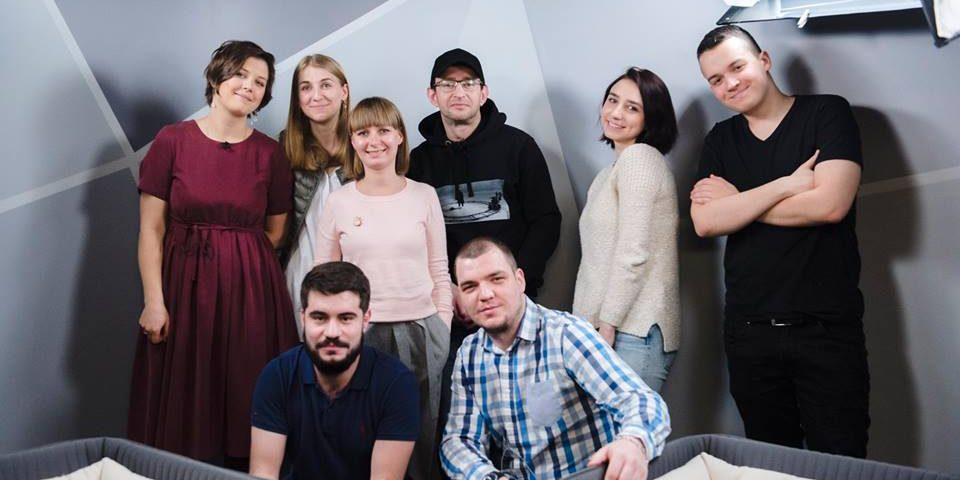 Лиза Сурганова: Команда «КиноПоиска» после интервью с Константином Хабенским