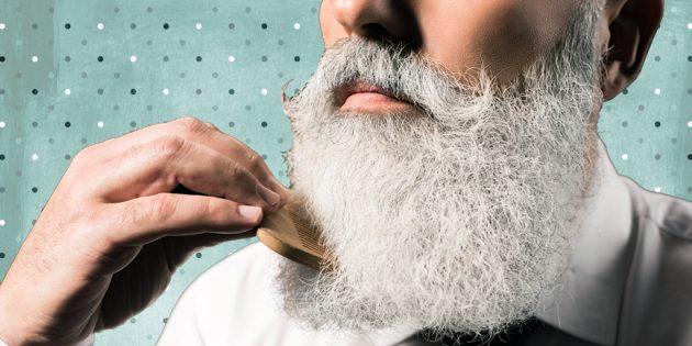 5 популярных типов бороды и советы по уходу