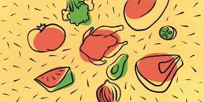 Что такое осознанное питание и зачем оно вам