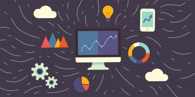 Вебинары инструменты веб-аналитики