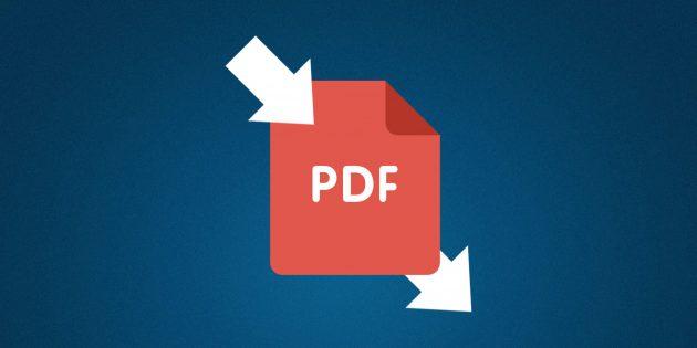 7 самых удобных конвертеров PDF