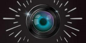 Как ухаживать за объективом фотоаппарата