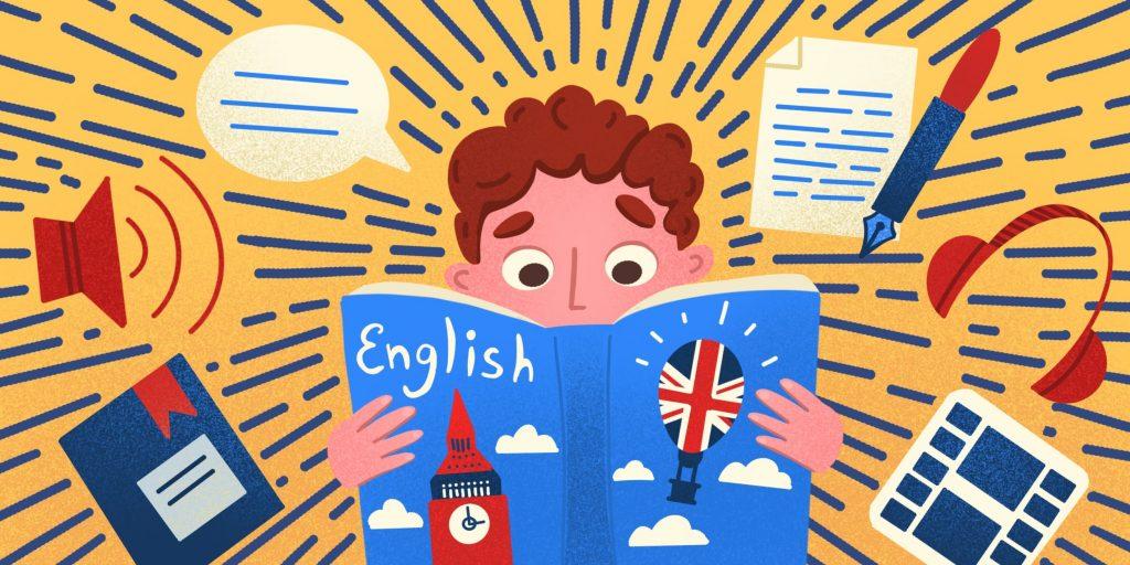 Как выучить английский самостоятельно: 10 полезных игр и упражнений