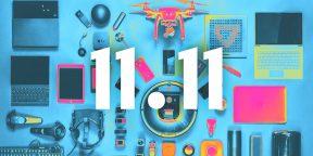 Лучшие скидки Всемирного дня шопинга на AliExpress, GearBest и в других магазинах