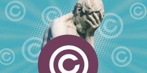 Авторское право в интернете: как правильно использовать чужой контент и защищать свой