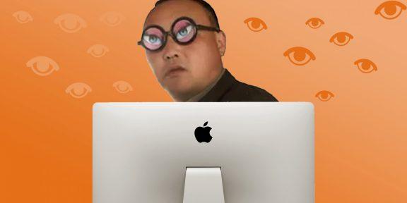 Breaks For Eyes для macOS позаботится о вашем зрении (розыгрыш завершен)