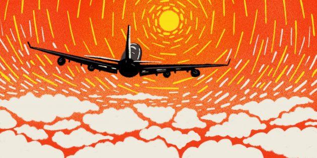 дешевые путешествия: Распродажи авиакомпаний