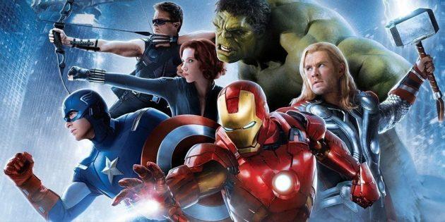 Чего ожидать от «Мстителей 4»