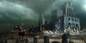 Что в своё время говорили о Heroes of Might and Magic III