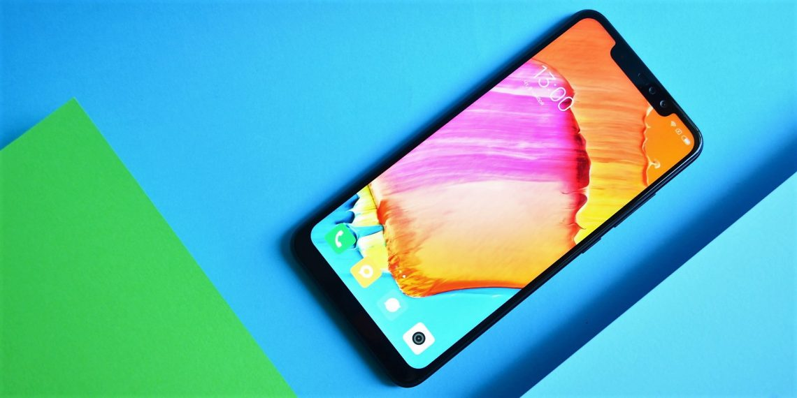Обзор Xiaomi Redmi Note 6 Pro