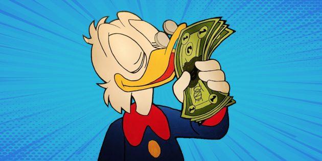 Деньги действительно могут сделать нас счастливее
