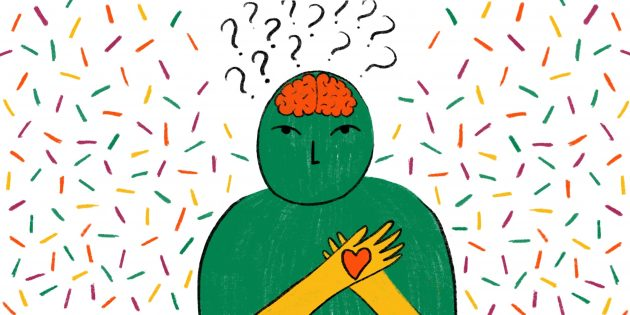 Рациональная сторона эмпатии