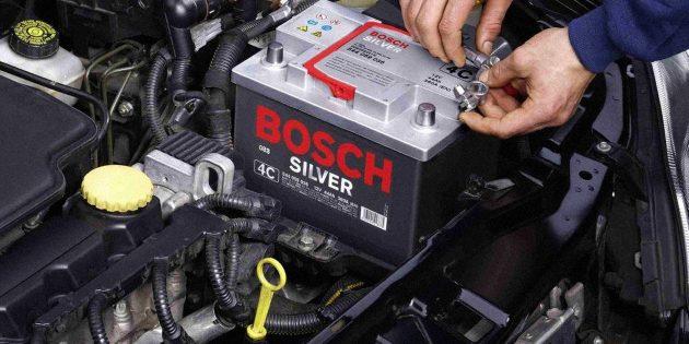 Как выбрать аккумулятор для автомобиля: Тип крепления