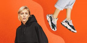Почему все носят кроссовки и худи? Как спортивный стиль захватил подиумы и наш гардероб