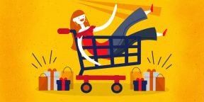 Как покупать в «чёрную пятницу» и «киберпонедельник» и не дать себя обмануть