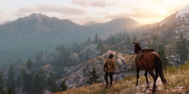 Как играть в Red Dead Redemption 2: советы для новичков
