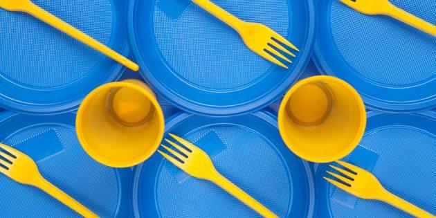 Как пластиковая упаковка продуктов влияет на наше здоровье