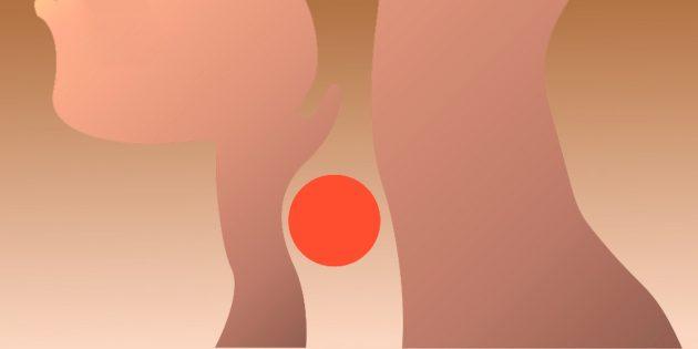 Причины кома в горле, которые нельзя игнорировать