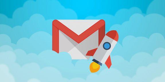 С Adiós для Gmail вы будете проверять почту только пару раз в день