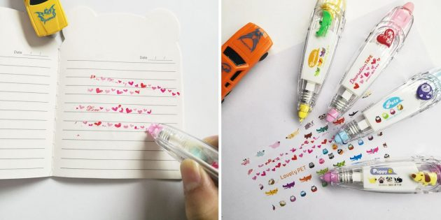 что подарить ребёнку: Ручка для эмотиконов