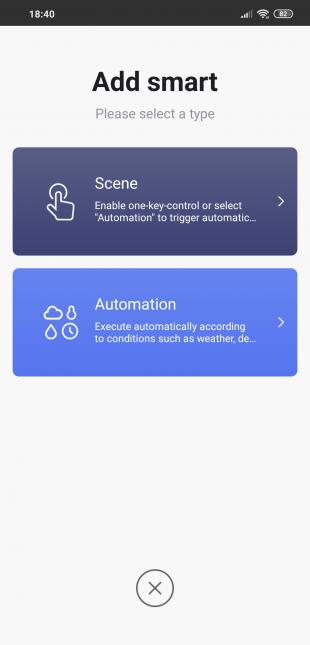 Обзор умной розетки: Add smart