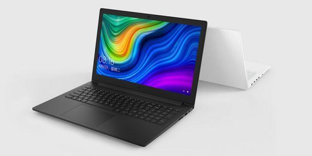 Какой ноутбук Xiaomi выбрать: Xiaomi Mi Notebook15,6″ (Intel Corei3)