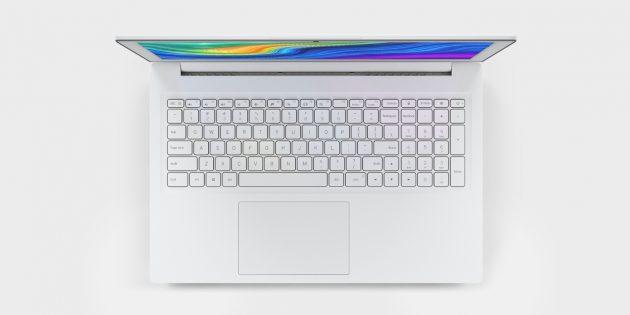 Какой ноутбук Xiaomi выбрать: Xiaomi Mi Notebook15,6″ (Intel Core i5/i7)
