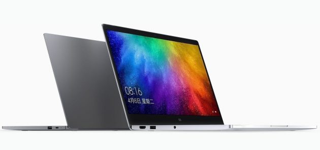 Mi Notebook Air 13,3: Дисплей