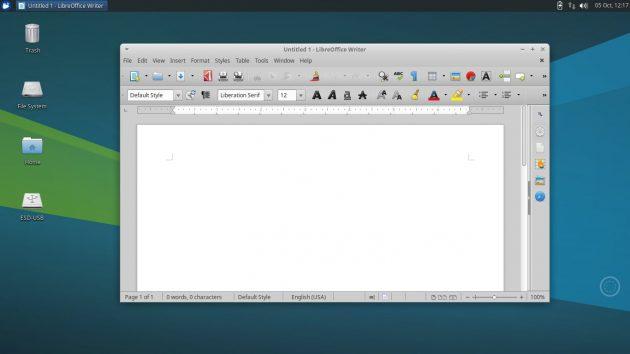 Оптимизируйте рабочий стол Linux: Xfce