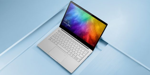 Какой ноутбук Xiaomi выбрать: Xiaomi Mi Notebook Air 13,3″ (Intel Core i3)