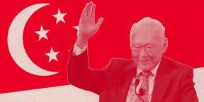 Уроки успеха от Ли Куана Ю, который превратил нищий Сингапур в процветающее государство